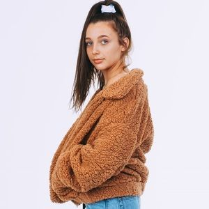 0ced86168 EMMA CHAMBIE POOPY JACKET Boutique